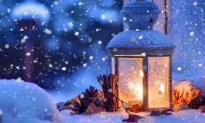 Gesunde Weihnachten Euch allen!!!